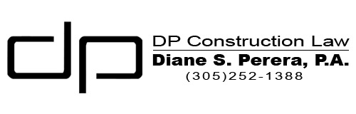 DP Construction Law Banner